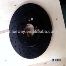 OEM for GM,Chrysler,AFFINIA,HONEYWELL/ceramic brake disc rotor/One of biggest brake pad mnufacturers in China/Xinyi