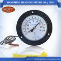 directo del fabricante de la tubería industrial termómetro