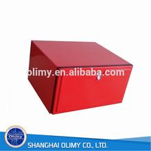Olimy fiberglass container smc box frp container