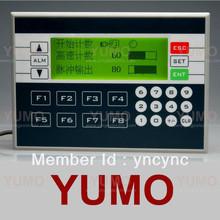 Integrated PLC+HMI XP3 Series XP3-18R-C Relay output