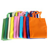 Top quality promotion non-woven bag with colorful design