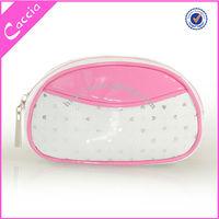 2014 Hot sale ladies toilet bag for wholesale market cosmetics