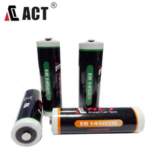 LS14500 | Dantona Industries LS14500 | AA Lithium Battery