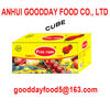 10g*64pcs*24boxes good quality cooking cube of tomato flavor