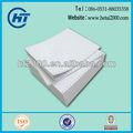 color blanco papel a4 75 gsm de copia de papel para el diploma de proveedor