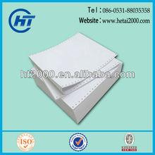 De Color blanco A4 de papel 75gsm copia de papel para Diploma proveedor
