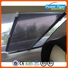 Good quality car curtain rear side sunshade