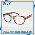 stlye wayfarer clásico gafas de marco óptico