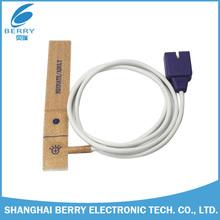 Berry Spo2 sensor OEM cheap price compatible for Nellcor