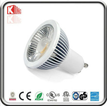 2014 dimmable led bulb driver 5.5W dimmable mr16 gu10 led spotlight