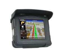 GPS Navigator For Car 3.5 inch WaterProof MOTO/BIKE GPS Navigation Bluetooth