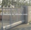 De ferro portões de correr simples/econômica de portão de correr