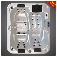 Outdoor Massage Whirlpool 2 Person Outdoor Spa Bathtub