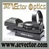 Vector Optics 1x28 Tactical Red Dot for Rifles