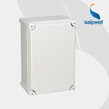 Saipwell Top Quality IP66 ABS/PC plastic Junction Box Waterproof box enclosure