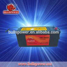 Standard dimensions remote control car batteries for sale MF 12v 180ah