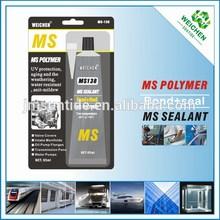 High bonding ms sealant 85ml washable fabric glue