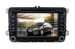 For vw seat leon touch screen car stereo with CE and ROHS certificates