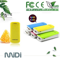 2014 shenzhen factory cheapest price mobile power bank/unique design power bank case for nokia lumia 925