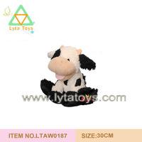 Very Good Mini New Design Kids Cow Toy