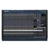24 channel stereo karaoke dj mixing console
