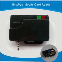 maquina de pago electronico manzana tablet pc