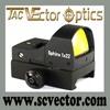 Vector Optics Sphinx 1x22 3MOA China Red Dot Sight Scope