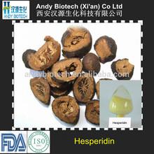 Citrus Aurantium Extract Pure Hesperidin Powder
