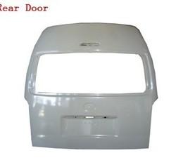 2005-2008 KDH200 rear door for toyota