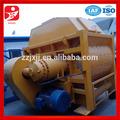 Eléctrico concreto contron/mezclador de mortero js2000 leer la mezcla de concreto