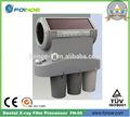 dental de rayos x de la película de la máquina de procesamiento