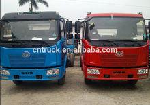 FAW J5P Dump Truck medium truck