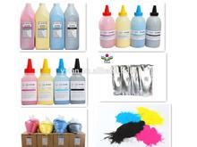 Laser printer color toner powder for LEXMARK C720/SC1275/C710/C510/C1200/C910