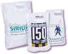 print Gift handle shopping Bags