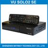 2014 HD Digital Twin Tuner Satellite Receiver Vu Solo 2 SE Enigma 2 Vu Solo2 Se Hd