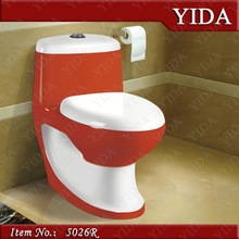european toilets,color sanitary ware product,one piece stainless steel prison toilet