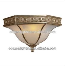 GZ50048 modern fashionable metal lamp shade for pendant lighting
