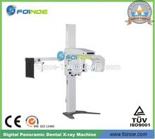 Digital Dental Panoramic X-ray