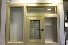 villas 4 you swing out aluminum window in guangzhou factory
