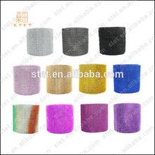 deco mesh wedding arch/flower or gift ribbon mesh