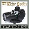 Vector Optics Harrier 1x22 Compact Reflex Tactical Red Dot Sight Scope