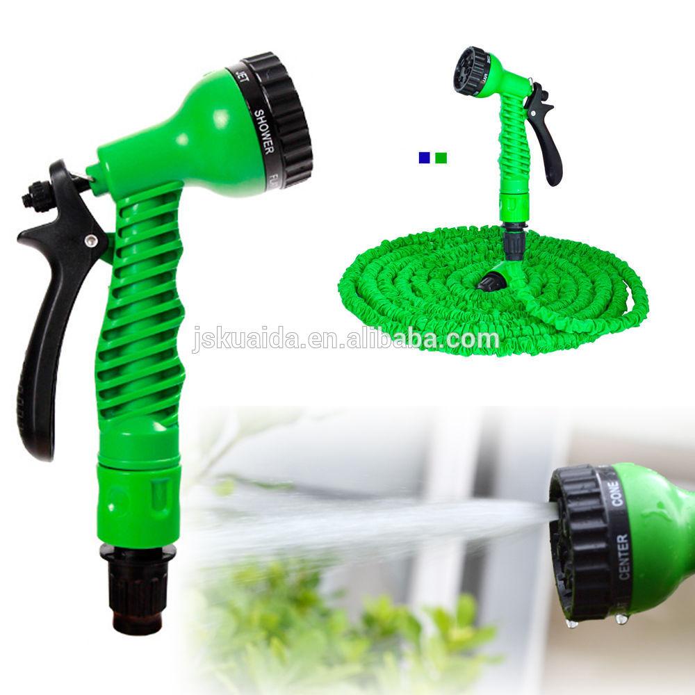 nozzle Expander hose pipe,garden hose holders,garden hose adapter