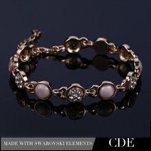 Alibaba China Fashion Bracelet Old Fashioned Charm Bracelets