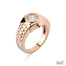 094892c Small Order new design ladies finger ring