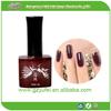 Faster drying more than 216 colors uv gel nail polish sets