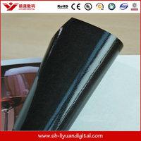 High Quality Embossed PVC Vinyl Sticker/Self Adhesive Vinyl Film