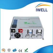 1500W DC12V To AC 220V micro power inverter,pure sine wave