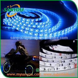 220V high lumen 5050 smd led strip 140/120/70/60led