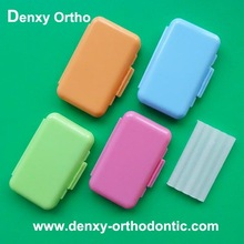 Made in China CE teeth protective orthodontic dental wax