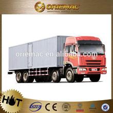 FAW J6M 8x2 30 ton cargo van
